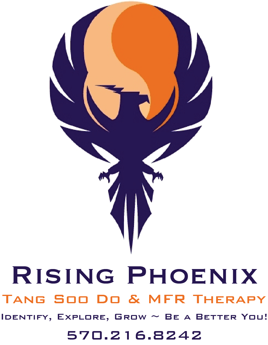 Rising Phoenix Tang Soo Do & MFR Therapy